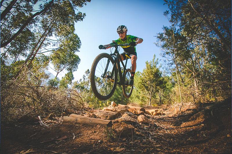 Mountain Bike - Agriturismo Trapletti