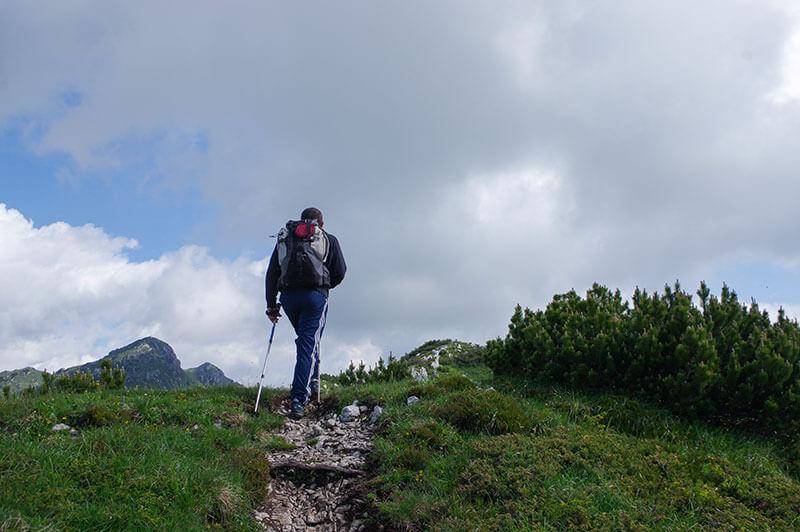 Monte Venturosa - Agriturismo Trapletti